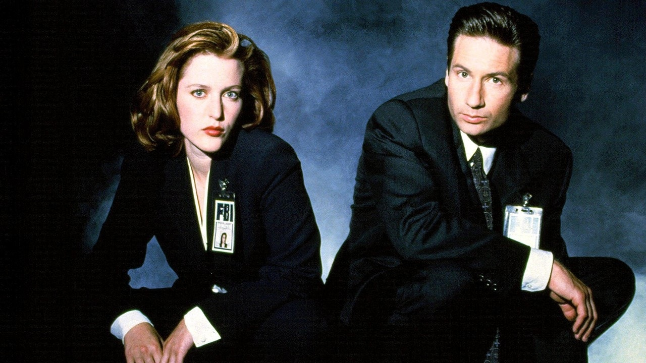Mattel releases 'X-Files' Barbie dolls to mark show's 25th anniversary