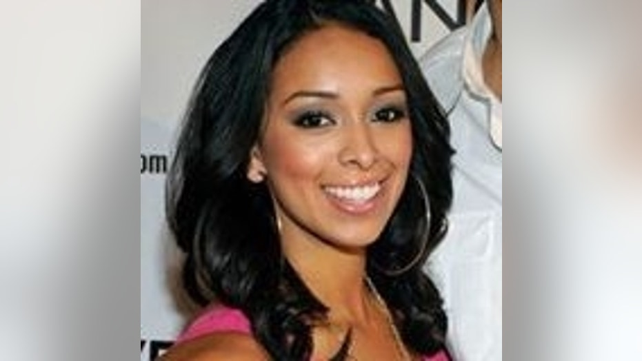 Gloria Govan, 33, was arrested on Friday following a dispute with her ex-husband, retired NBA player Matt Barnes.