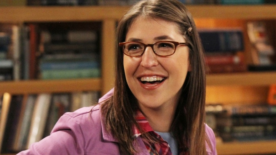 Mayim Bialik took to Instagram on Saturday to share the funny moment with her followers.