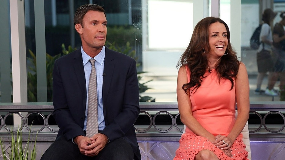 'Flipping Out' stars Jeff Lewis and Jenni Pulos are reportedly no longer working together, according to People Magazine.