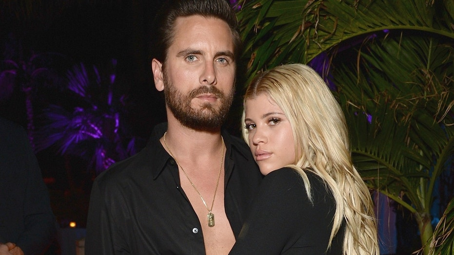 Sofia Richie Opens Up About Relationship with Scott Disick