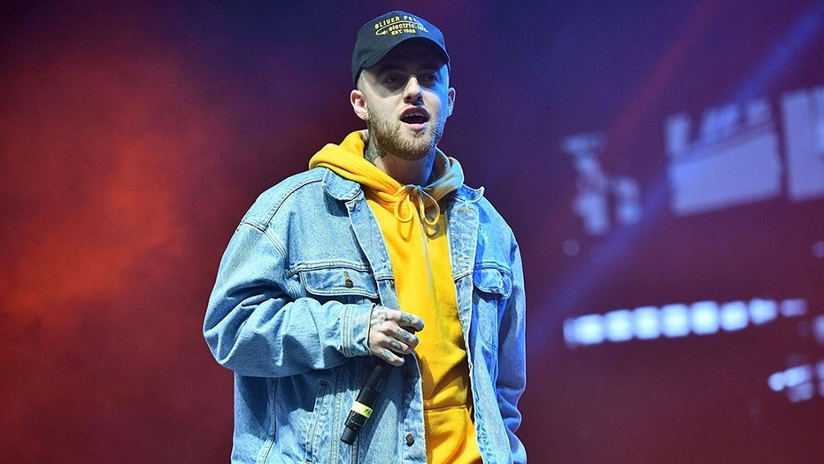 Ariana Grande Reportedly Played Pivotal Role in Mac Miller's Sobriety