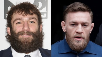 Michael Chiesa Conor McGregor