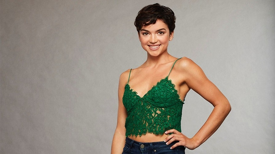 The Bachelor's Bekah Martinez Is Pregnant, Expecting First Child with Grayston Leonard