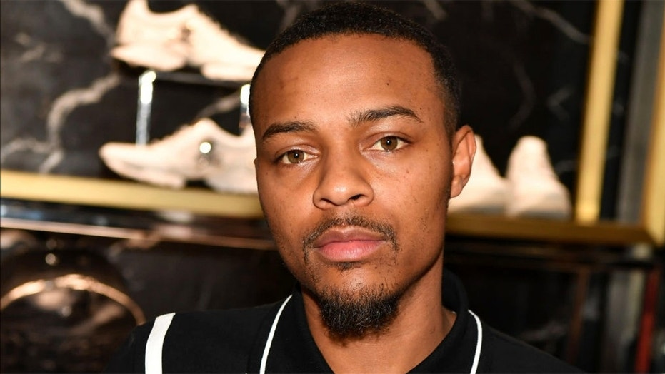 Bow Wow Opens up About Him Almost Losing His Life