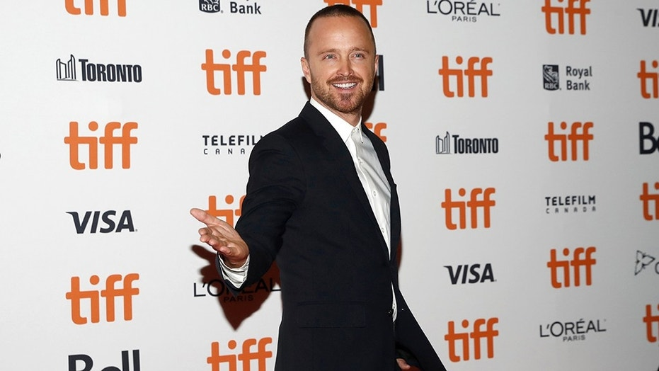 """Aaron Paul will reportedly join """"Westworld"""" for season three."""