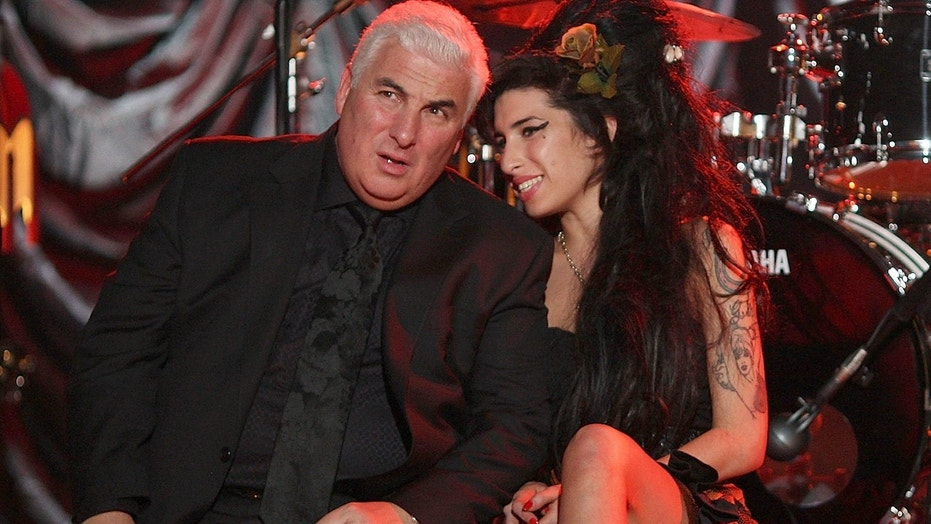 Amy Winehouse's father calls out Paul McCartney for suggesting that he could have helped save his daughter from her battle with substance abuse.
