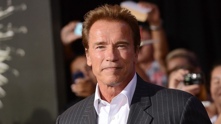 "Arnold Schwarzenegger turned down a role in the new ""Predator"" film according to the film's director Shane Black."