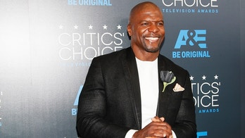 Actor Terry Crews arrives at the 5th Annual Critics' Choice Television Awards in Beverly Hills, California May 31, 2015. REUTERS/Danny Moloshok - TB3EB6100JHB6