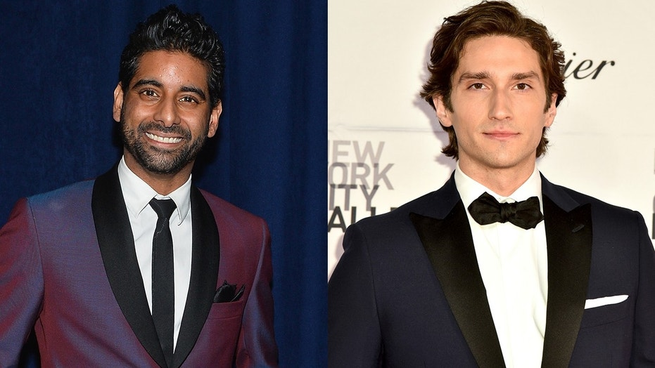 Principal dancers Amar Ramasar and Zachary Catazaro were fired from the NYC Ballet.