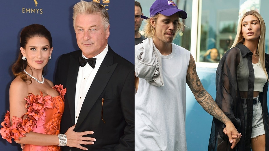 Alec Baldwin has confirmed that Justin and Hailey are married