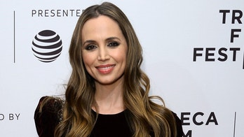 NEW YORK, NY - APRIL 22:  Eliza Dushku attends the 'Mapplethorpe' premiere during the 2018 Tribeca Film Festival at SVA Theatre on April 22, 2018 in New York City.  (Photo by Andrew Toth/Getty Images for Tribeca Film Festival)