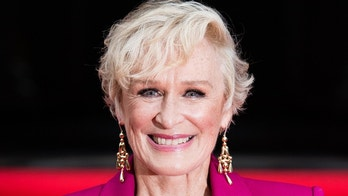 Glenn Close Getty