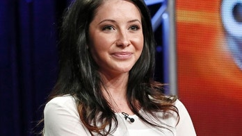 "July 27, 2012: Bristol Palin attends the ""Dancing with the Stars: All Stars"" panel at the Disney ABC Television Critics Association session in Beverly Hills, Calif. (AP)"