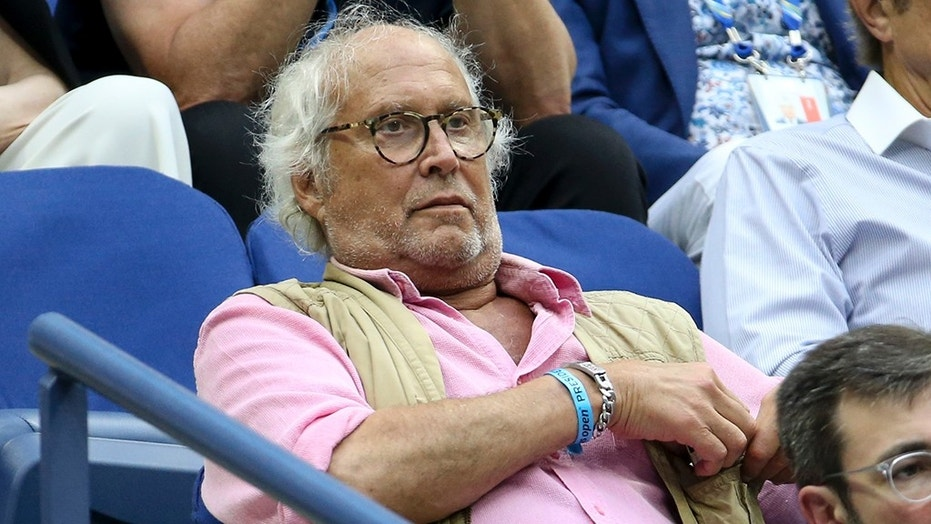 Chevy Chase Takes Aim at SNL, With Plenty of Expletives