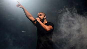 "FILE - In this June 27, 2015 file photo, Canadian singer Drake performs on the main stage at Wireless festival in Finsbury Park, London. All 25 tracks from Drake's ultra-popular ""Scorpion"" album, released on June 29, are on the Billboard Hot 100 chart. (Photo by Jonathan Short/Invision/AP, File)"