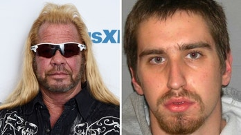 Split of Dog Bounty Hunter and Shawn Richard