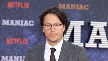 "LONDON, ENGLAND - SEPTEMBER 13:  Cary Fukunaga attends the World premiere of the new Netflix series ""Maniac"" at Southbank Centre on September 13, 2018 in London, England.  (Photo by Mike Marsland/Mike Marsland/WireImage)"