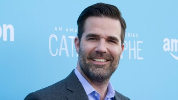 rob delaney getty