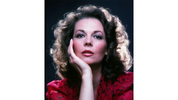 Actress Natalie Wood photographed in 1979. (Photo by Jack Mitchell/Getty Images)