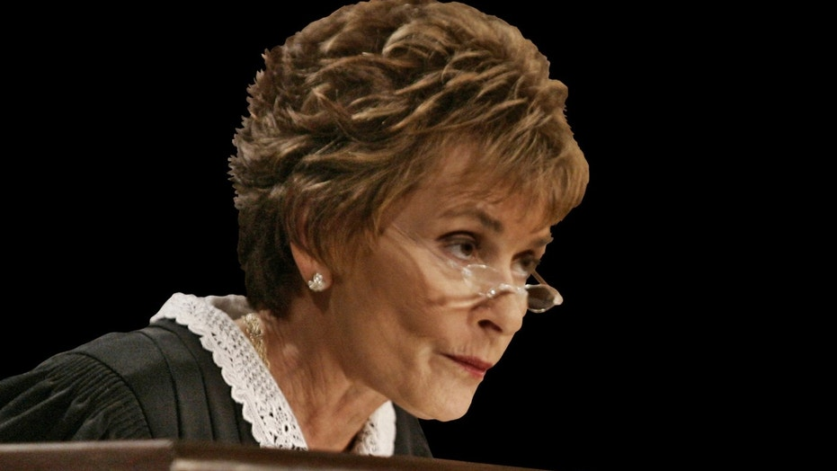 Judge Judy explained her thoughts on the Brett Kavanaugh confirmation hearings.