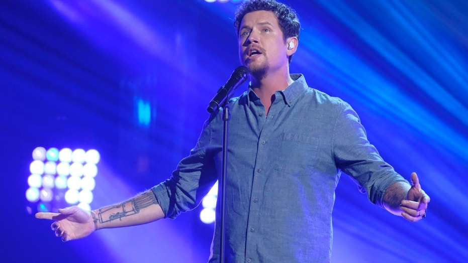 Michael Ketterer Won't Perform Alongside Garth Brooks Following Arrest For Domestic Violence