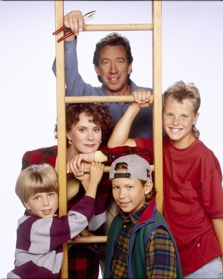 Then/Now: The Cast Of 'Home Improvement'