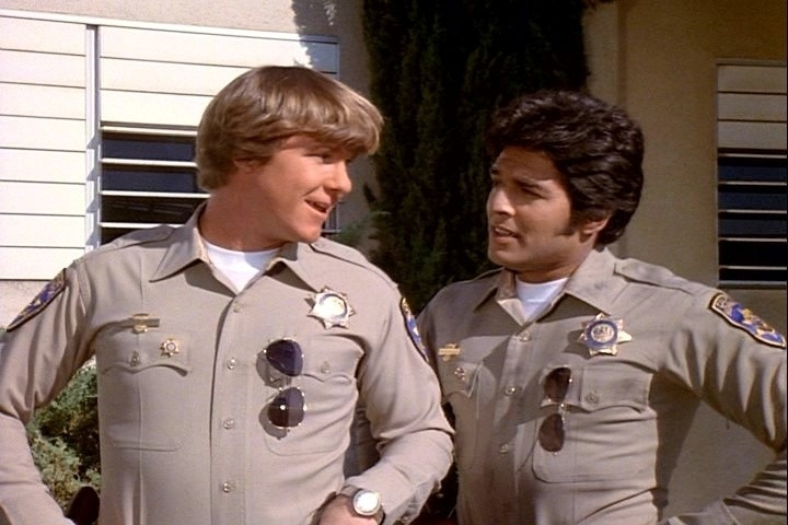 Best Hollywood police ...