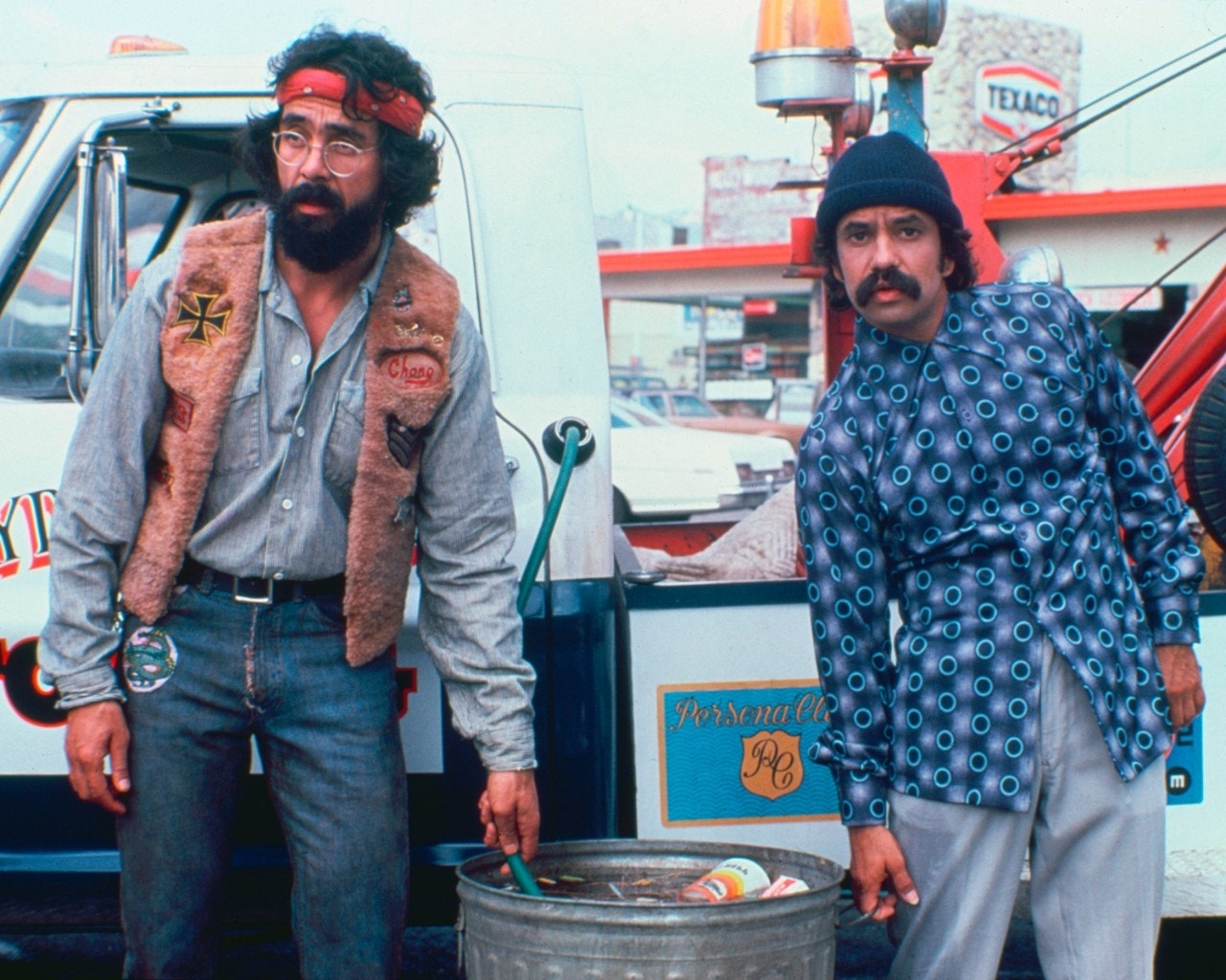 What Happened To... 'Cheech & Chong'?