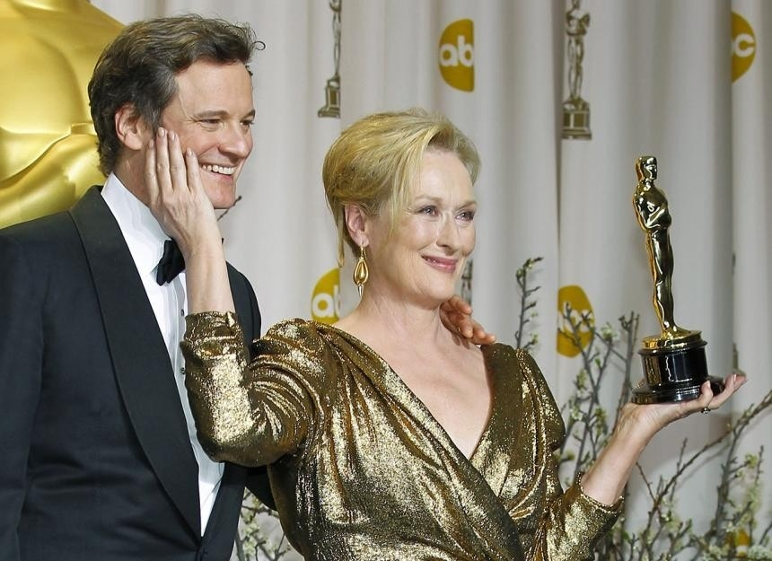 PHOTOS: Colin Firth Then And Now | Fox News