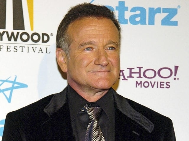 Robin Williams' ashes reportedly scattered in San Francisco Bay last week