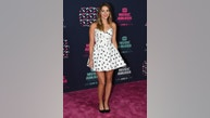 Sadie Robertson arrives at the CMT Music Awards at the Bridgestone Arena on Wednesday, June 8, 2016, in Nashville, Tenn. (Photo by Sanford Myers/Invision/AP)