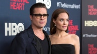 """Actors Brad Pitt and Angelina Jolie attend the premiere of """"The Normal Heart"""" in New York May 12, 2014. REUTERS/Andrew Kelly/File Photo - RTSOLQH"""