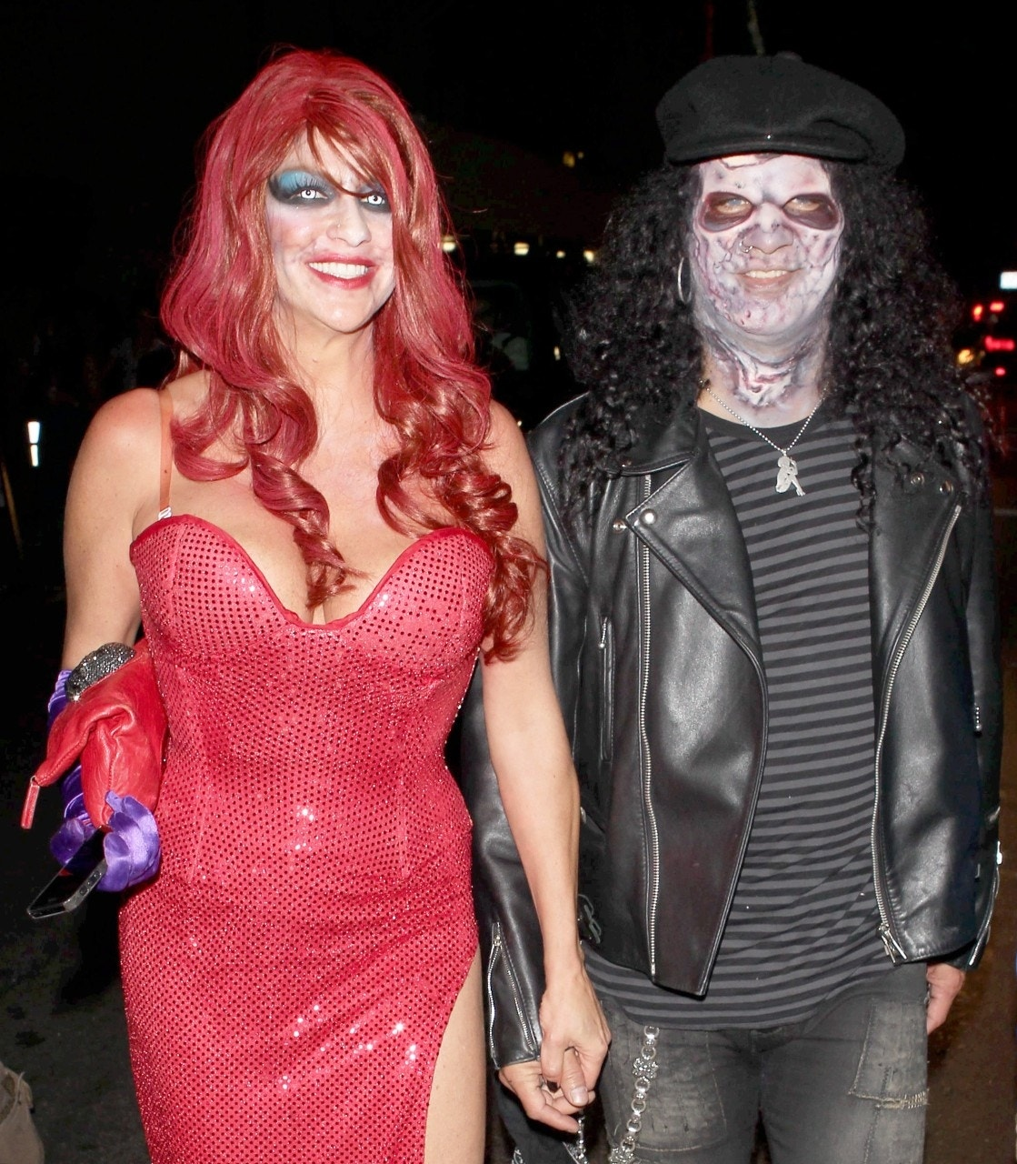 Best and worst celebrity Halloween costumes of 2016