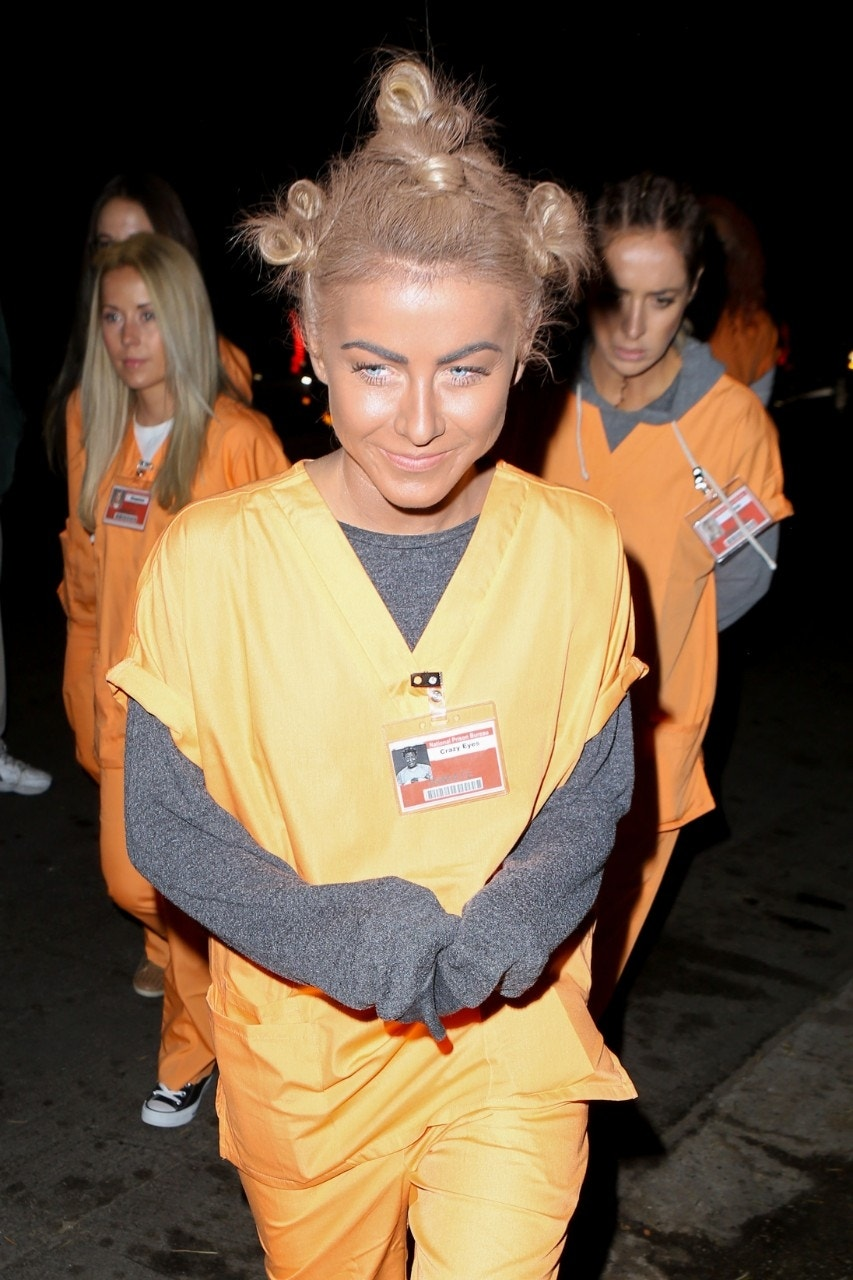 Hollywood's 2016 Halloween Costume Superlatives: See Our ...