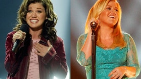 kelly clarkson then now reuters
