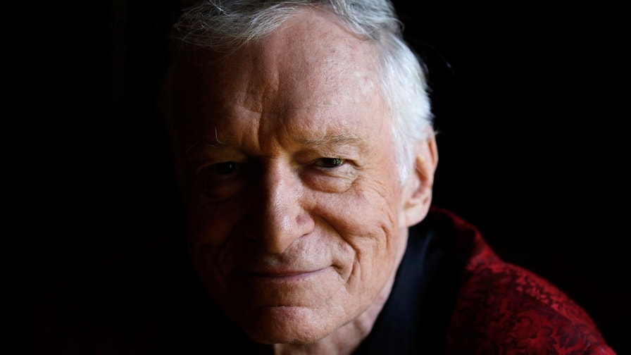 A look at Playboy founder Hugh Hefner