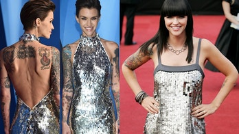 ruby rose weight ap reuters