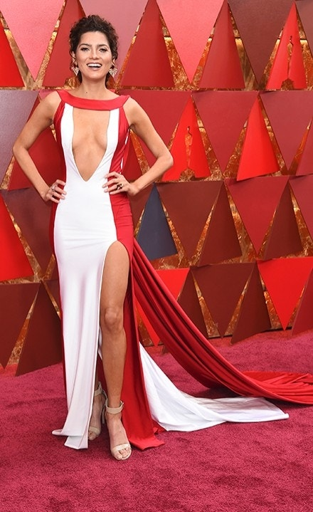 Oscars 2018 Red Carpet Most Eye Catching Looks Fox News