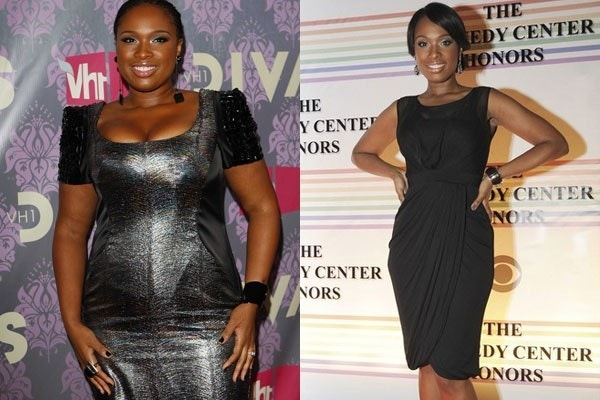 The Celebrity Weight Loss Hall of Fame... and Shame - The ...