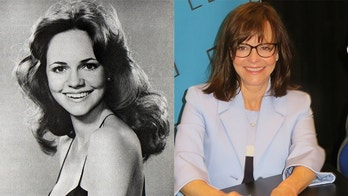 Getty Splash Sally Field