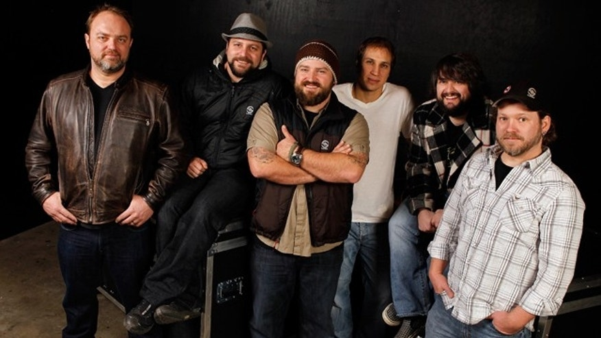People Zac Brown Band