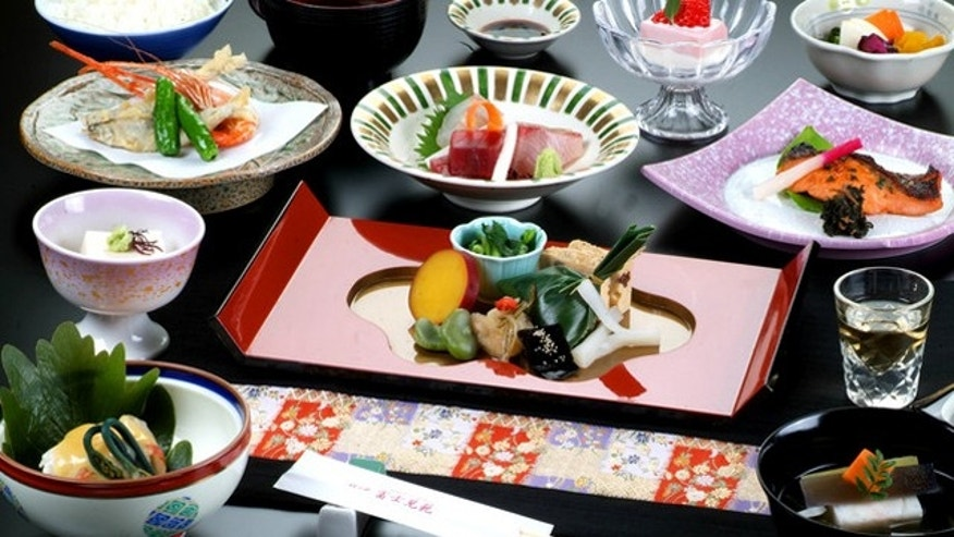 Kyo-ryori is a type of regional cuisine in Japan.