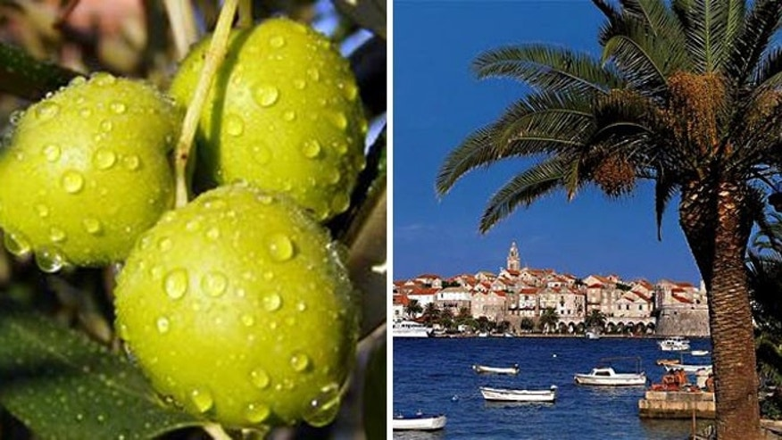 A bike tour of Croatia's Dalmatian Islands is a fantastic way to really get to know the place inside and out. Stop along the way for cooking lessons or dinner in a private home, as you ride past stunning poppy fields and olive trees.