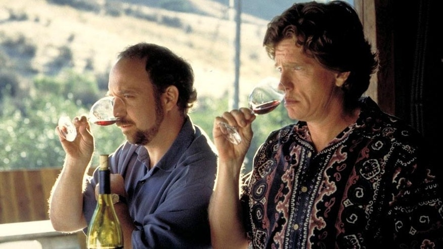 "The film ""Sideways"" has become a seminal wine movie for anyone who is serious about their wines and their movies."