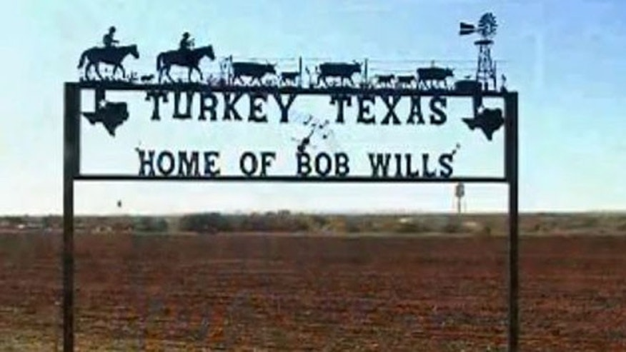 Turkey, Texas