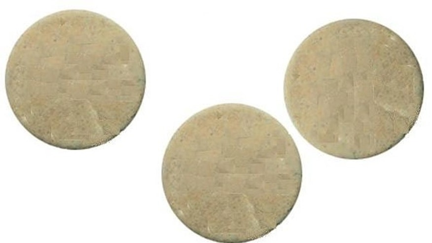Gluten free Communion wafers are become more common in church services as an alternative to ones containing wheat.