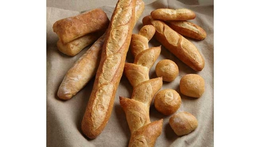 Amy's French baguette