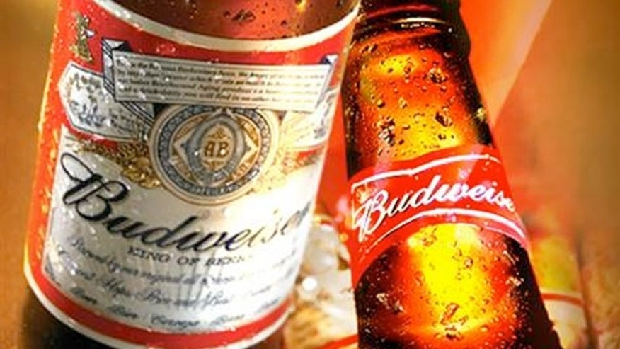 "Budweiser will be releasing a new, higher-alcohol line of beers called ""Black Crown."""