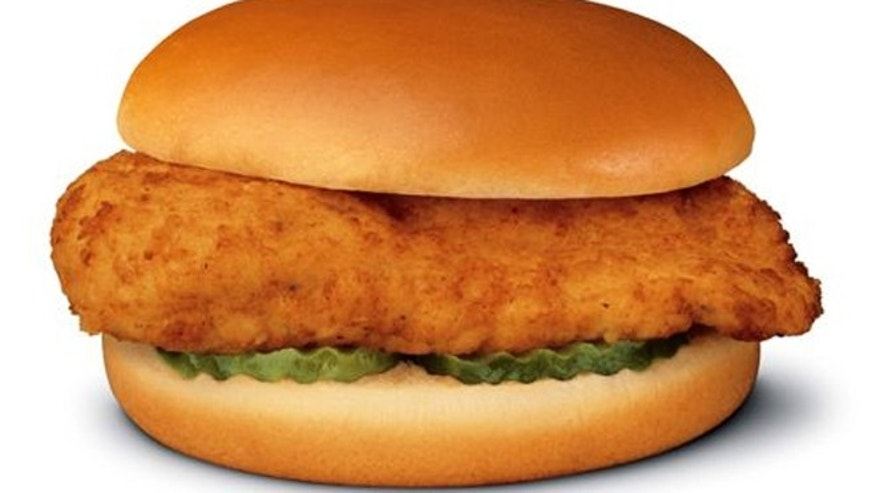 Chick-fil-A is removing high-fructose corn syrup from its white buns and artificial dyes from its sauces and dressings.